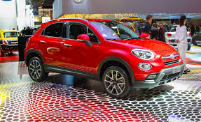 jeep suv 2016 price fiat 500x reviews fiat 500x price photos and specs car and