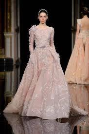 ziad nakad olivera zonjic for ziad nakad haute couture 2017 model
