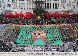 carolina a t state marching band 2012 macy s