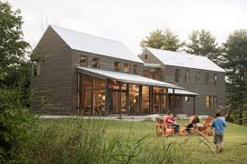 new england farmhouse houzz tour family reimagines the new england farmhouse