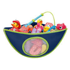 Make Your Own Bath Toy Holder by Bath Toy Organiser Nujits Com