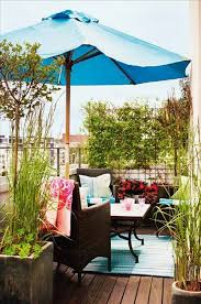 Shade Ideas For Patios 23 Amazing Decorating Ideas For Small Balcony Style Motivation