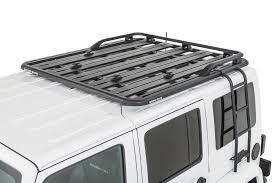 Roof Rack 2012 Jeep Grand Cherokee by Maximus 3 Rhino Rack Pioneer Roof Rack For 07 18 Jeep Wrangler