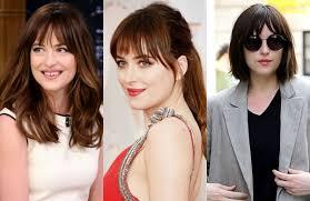 how to get dakota johnsons hairstyle celebrity inspiration dakota johnson hairstyles 2017 hairdrome com