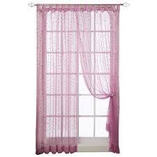 Pink Sparkle Curtains Sparkle Curtains