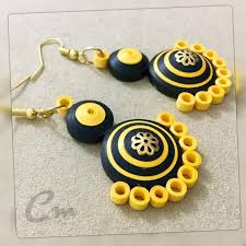 paper ear rings 489 best quilling paper bead earrings 4 images on