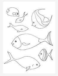 fish coloring favecrafts