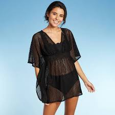 how to cut out the back of a cabinet juniors crochet cut out back cover up dress xhilaration black s