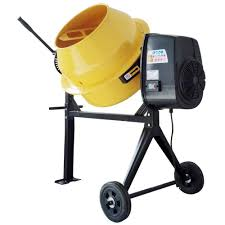 pro series 3 5 cu ft 2 3 hp contractor duty cement and concrete