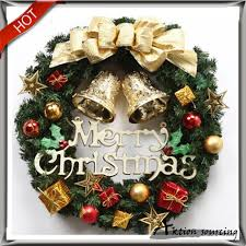 Christmas Decoration Sale Online by Free Shpping Sale Christmas Decorations Wreath Door Decoration