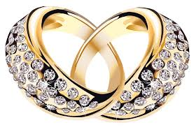 diamond clipart gold rings with diamonds png clipart picture gallery