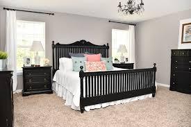 bedroom makeover budget master bedroom makeover with black furniture