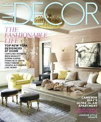 home interior magazines magazines for home decor idea decor 8 superb home interior design