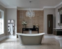 The Perfect Crystal Chandelier For Your Luxury Bathroom - Bathroom chandelier
