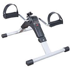 new deskcycle premium quality low profile design mini exercise