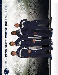 resume template administrative manager job profiles psu wrestling 2011 12 wrestling media guide by penn state athletics issuu