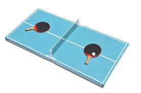 Floating Table Amazon Com Swimline Floating Pool Pong Table Toys U0026 Games