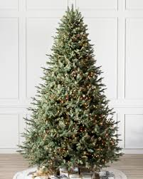 balsam hill color clear lights balsam fir christmas trees balsam hill