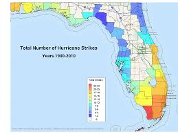 Map Of Florida Coast by Will There Be Analytics For Frankenstorm Sas Learning Post