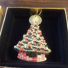 baldwin brass chemart traditional tree ornament