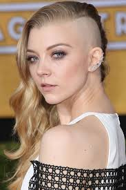 hair styles for ears that stick out how to grow out an undercut or half shaved hairstyle stylecaster