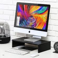 fixation pc sous bureau bureau rehausseur ordinateur bureau best of fixation pc sous bureau