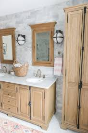 top 25 best modern boho bathroom ideas on pinterest bath room i m beyond excited to share this modern boho bathroom renovation reveal with you guys