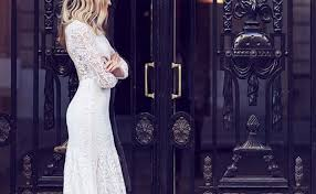 the 10 best wedding dresses for all body shapes society19 ozzie