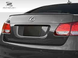 lexus kuwait phone number 06 11 lexus gs sk r overstock body kit wing spoiler 106536