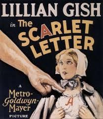the scarlet letter 1926 film wikipedia