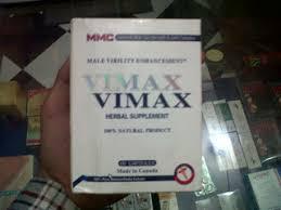 vimax capsul asli canada isi 60 kapsul kosmetik herbal obat kuat