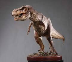 jurassic park car trex t rex maquette from jurassic park dinosaurs pinterest park