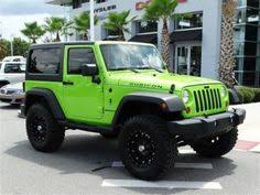 used jeep for sale detailed introduction to army jeeps jeeps wranglers and more