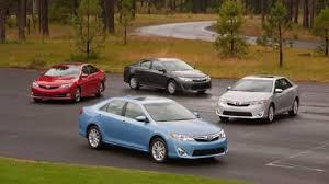 nissan altima 2013 vs toyota camry 2013 toyota camry honda accord losing grip on sedan market newsday