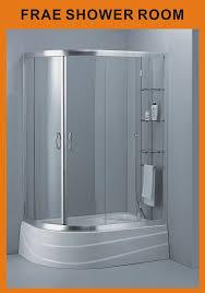 Shower Door Screen China Steam Shower Enclosure Corner Sliding Door Screen
