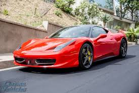 what is the price of a 458 italia 2010 458 italia call for price