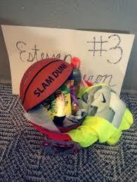 basketball gift basket basketball coach gifts and mumms my pins gifts