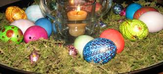 Decorating Easter Eggs With Sharpie Pens by 6 Easy And Fun Ways To Decorate Easter Eggs