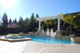 swimming pool remodel service by hawkins pool service san ramon