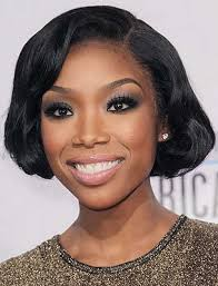 show me a picture of brandys bob hair style in the game singer actress brandy norwood hair beauty pinterest brandy