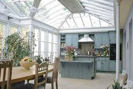 kitchen conservatory ideas kitchen in a conservatory insurserviceonline com