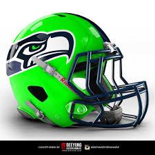 Seattle Seahawks Toaster More Sneakhype