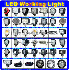 led work lights for trucks liwin 50 discount led tractor working lights for truck china 27w