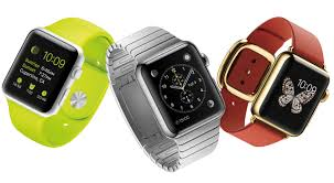 dailytech apple announces its smartwatch the 349 apple watch
