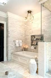 bathroom tile wall ideas grey bathroom tile ideas wonderful grey bathroom ideas with