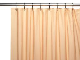 royal bath 8 gauge vinyl shower curtain liner peach ben jonah royal bath 8 gauge vinyl shower curtain liner peach