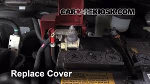 2008 toyota yaris battery how to jumpstart a 2012 2016 toyota yaris 2012 toyota yaris l