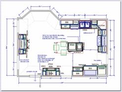 Freelance Kitchen Designer Kitchen Drafting Service Kitchen Design Plans Freelance