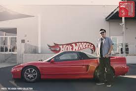 Muito MINICARS: Hot Wheels designer Ryu Asada talks about his cars  @EX74