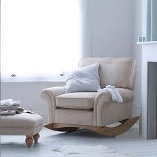 rocking chair chambre bébé design d intérieur rocking chair fauteuil rembourré confortable
